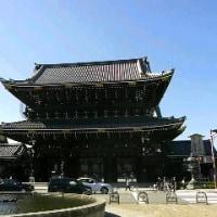 京都_東本願寺