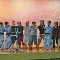 2014社員旅行in浜名湖