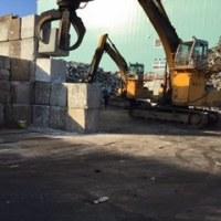 最新最強 中国向け雑品相場ブログ トーナイ大阪港の保税倉庫トーナイ