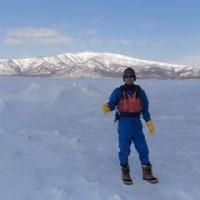平成28年度 子どもパークレンジャー第1回「冬の屈斜路湖 満喫プロジェクト」2017.2.18(土)