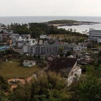 とるぱの青島パーキング(2007日本一周21日目 その1)