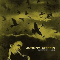 johnny griffin/ a blowing sesstion