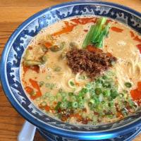 龍神 担々麺