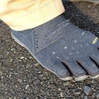持ってる靴 Vibram CVT-HEMP