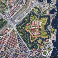 デンマーク: 桜の下で hygge ( ヒュッゲ )