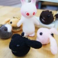 ラビフィーのWF情報*mad rabbit