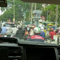 カンボジア&ベトナム(2)