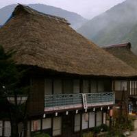 湯西川温泉に行こう!