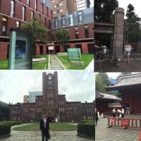 Mt. Fuji workshop @東京大学