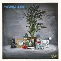 TIGERS JAW /SPIN