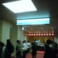 歌舞伎座のお祭り
