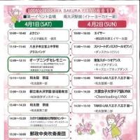 4/1 南大沢 まちなかJAPAN