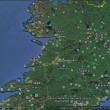 アイルランド: ヒヤッとした事故