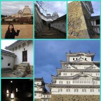 🏯姫路城に行って来ました (^^)v