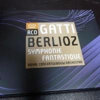 ガッティ&コンセルトヘボウの幻想交響曲