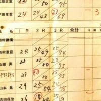 秋葉グラウンドゴルフ同好会・平成28年度総会