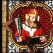 聖アポリナリス司教殉教者     St. Apolinaris E. M.
