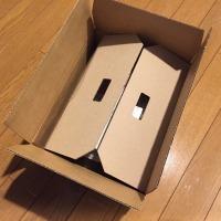 ヨドバシ.comの梱包