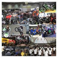 2017大阪モーターサイクルショーに行ってきました。(番外編vol.1089)