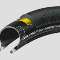 ■コンチネンタルGrandPrix 4000 S II  ~ 結局、このタイヤに戻ってきてしまう! ~