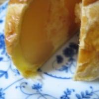 丸ごとリンゴパイ