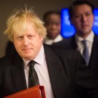 イギリスの外務大臣、テロは「世界への攻撃」SNS企業にも責任を指摘。