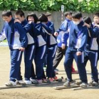 体育祭特別日課6日目
