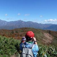 2016.10.19赤兎山