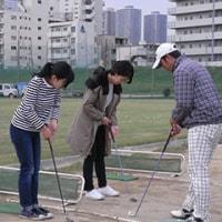秋の無料ゴルフ体験講座レポート