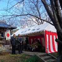 「えべっさん」のお祭り