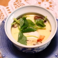 ミートソーススパゲッティ&鯖の味噌煮
