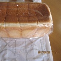 BREAD STORY ・食パン