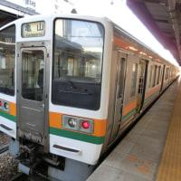 10/20: 名古屋ツアー2016 #05 関西線 八田~桑名 UP