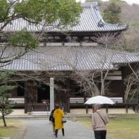 車中泊の旅・・・・根来寺から高野山へ