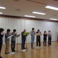 高砂市文化会館講座・オカリナ  秋期講座(10月~3月) 開講
