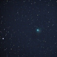 C/2015V2 Johnson彗星