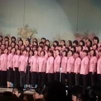 素晴らしかった東京中高70周年記念公演