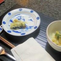 NPO法人 コミュニティ島津山くらぶ 食事会 第35回