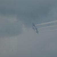 築城基地航空祭に行ってみた
