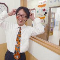 AKB48「ハロウィン・ナイト」が響く。リズムにのって、さぁ勉強の秋。