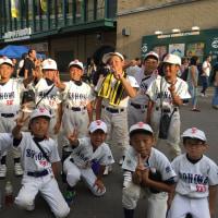8月28日 甲子園野球観戦!