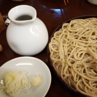 蕎麦屋で飲もう「にはち」@東京都練馬区