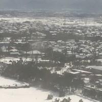 夢の国~雪の国へ