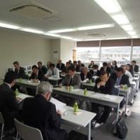 (一社)群馬県建設業協会渋川支部総会の開催