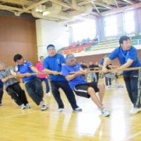 三島市障がい者スポーツ大会が行われました。
