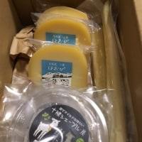 ふるさと納税:チーズ