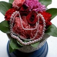 母の日プレゼントの花7
