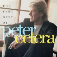 Peter Cetera to Release New Compilation Album
