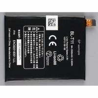 LG BL-T11 2500mah 互換用バッテリー 【BL-T11】対応LGバッテリー/電池