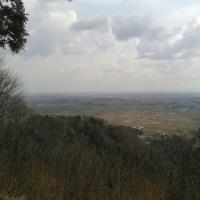 ひとり登山部。天神山5